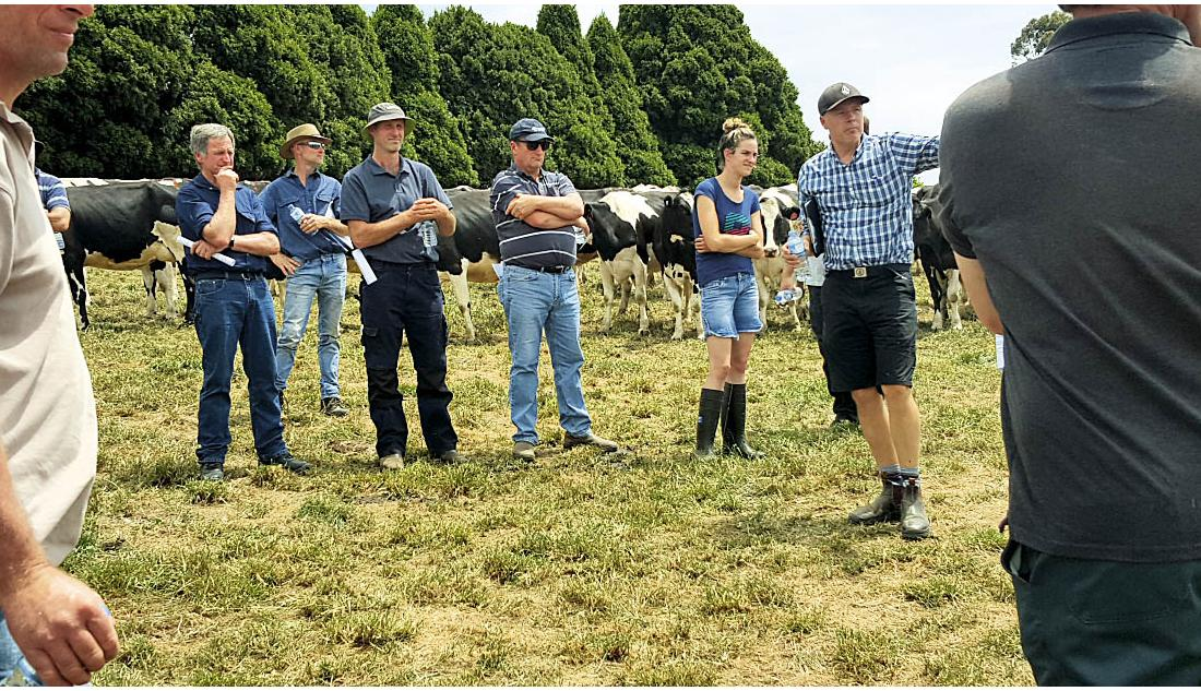 Farmers flock to dry times sessions