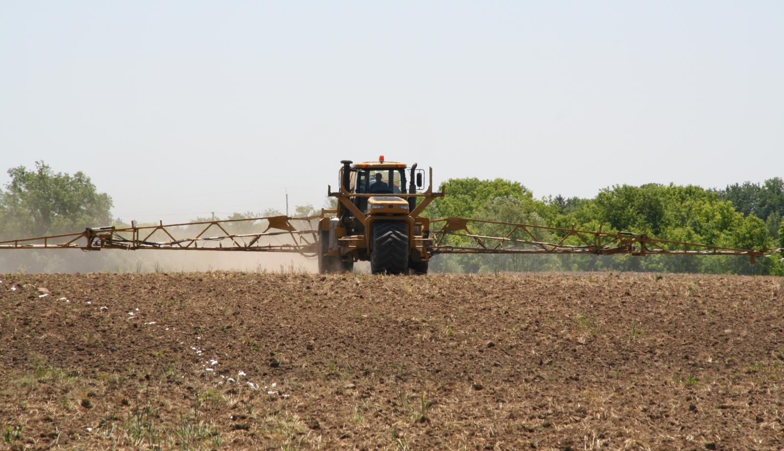 Focus on pre-emergent herbicides
