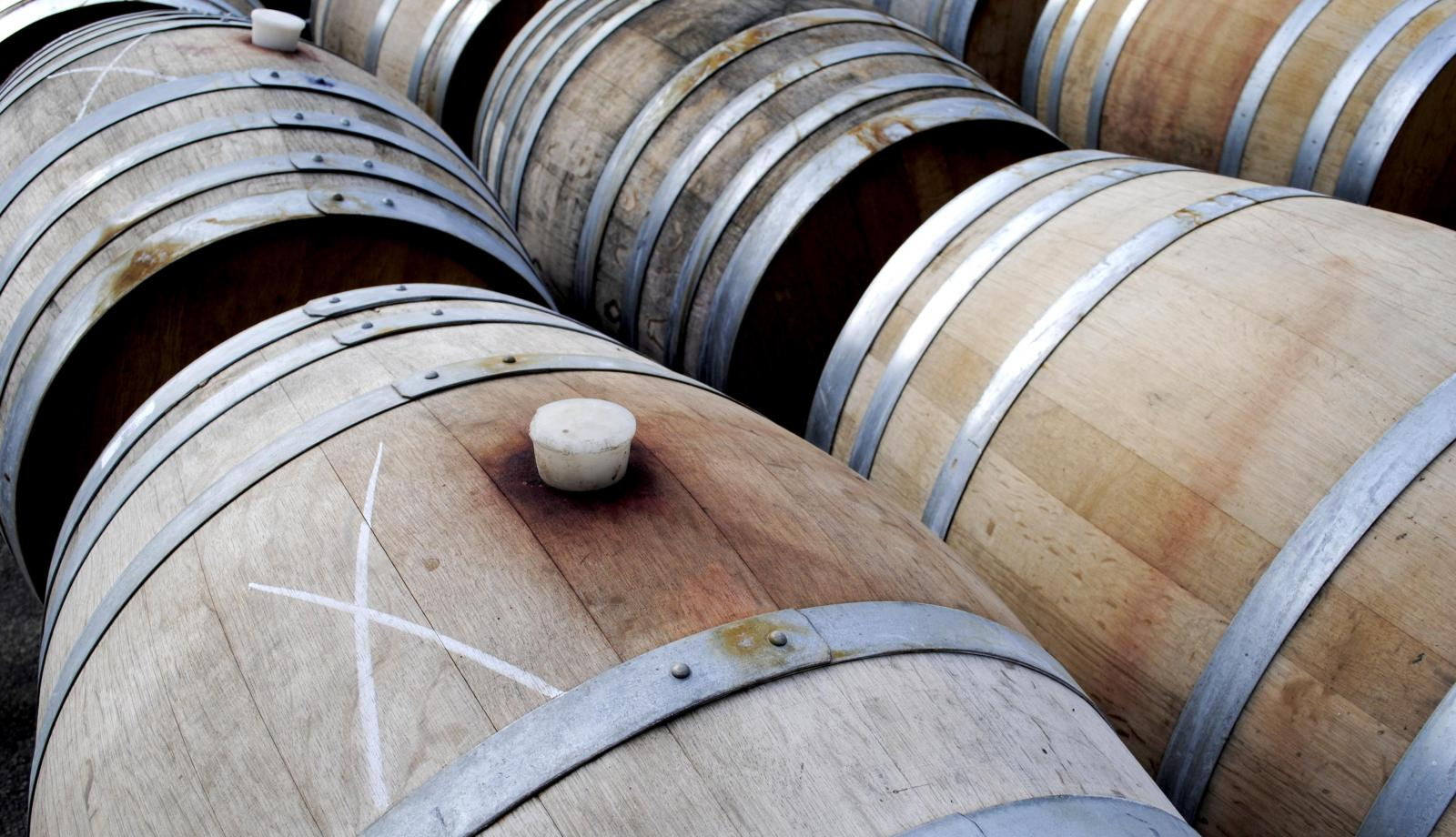 Wine trade on agenda