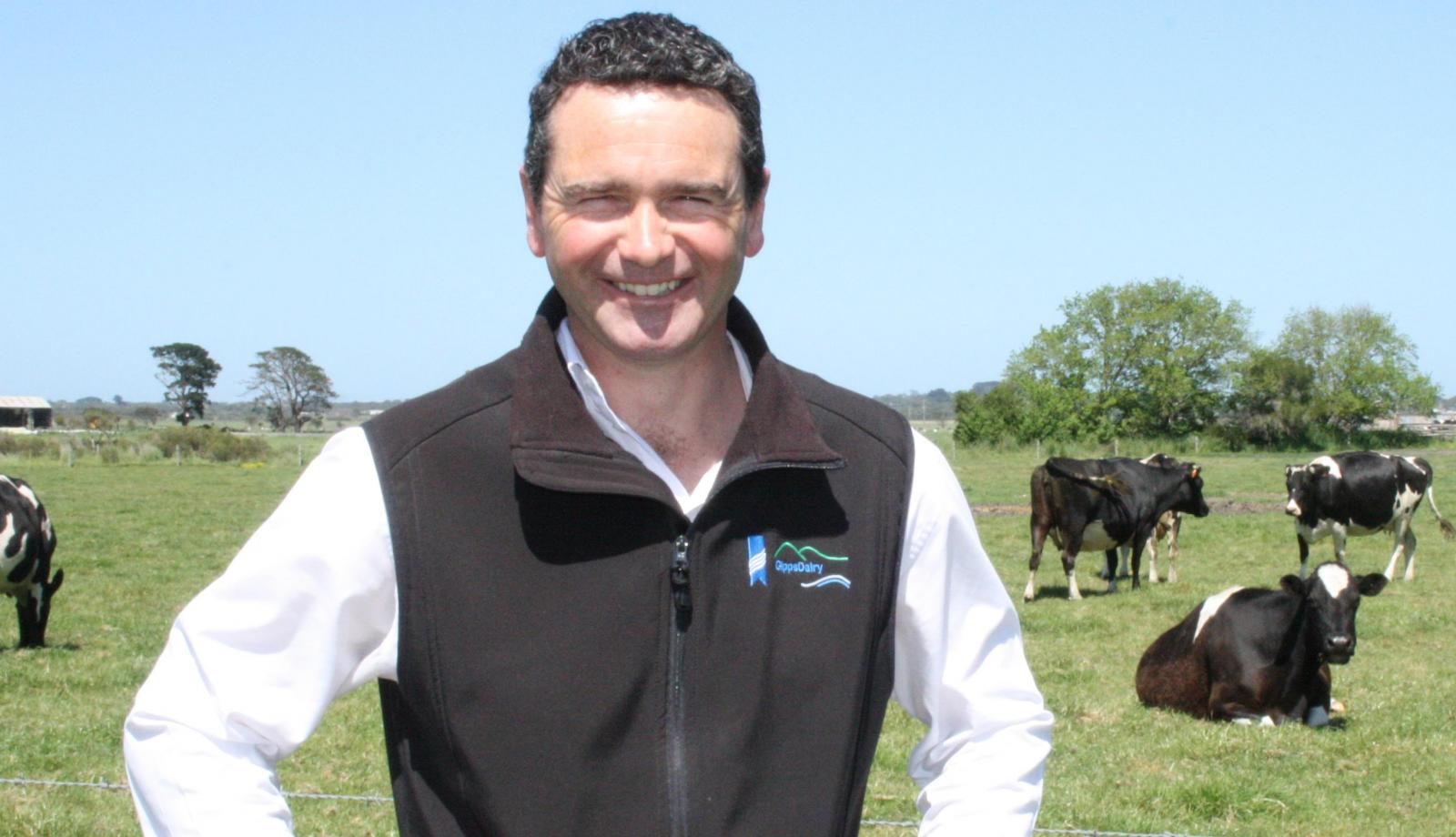 GippsDairy board looking for new members