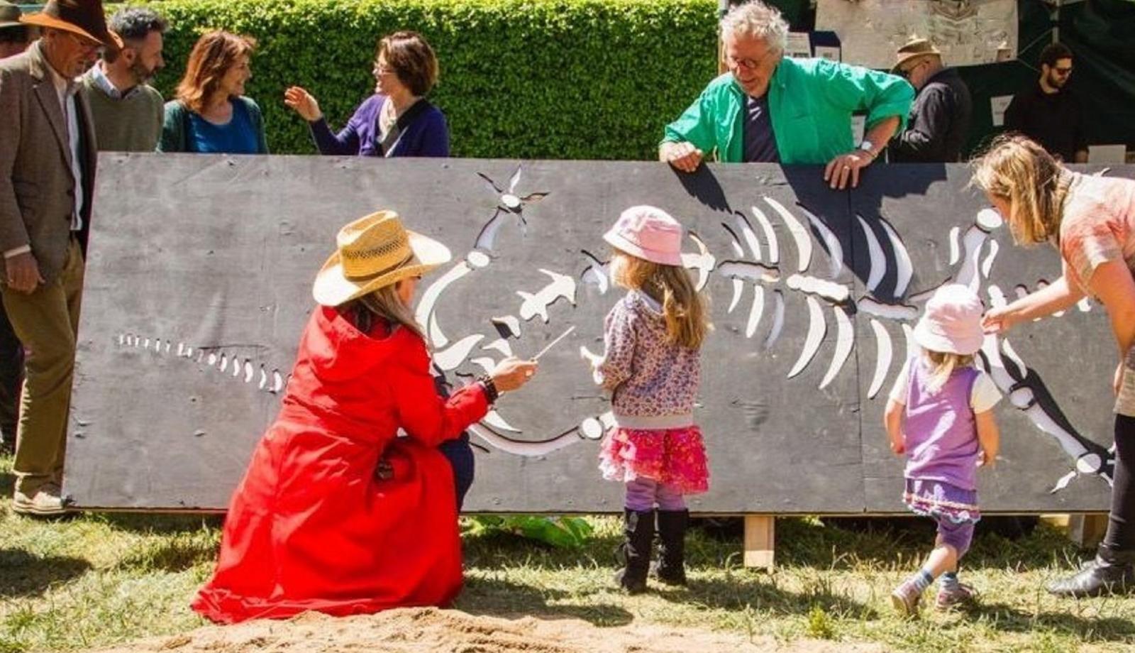 Extinct- Lancefield Megafauna Festival