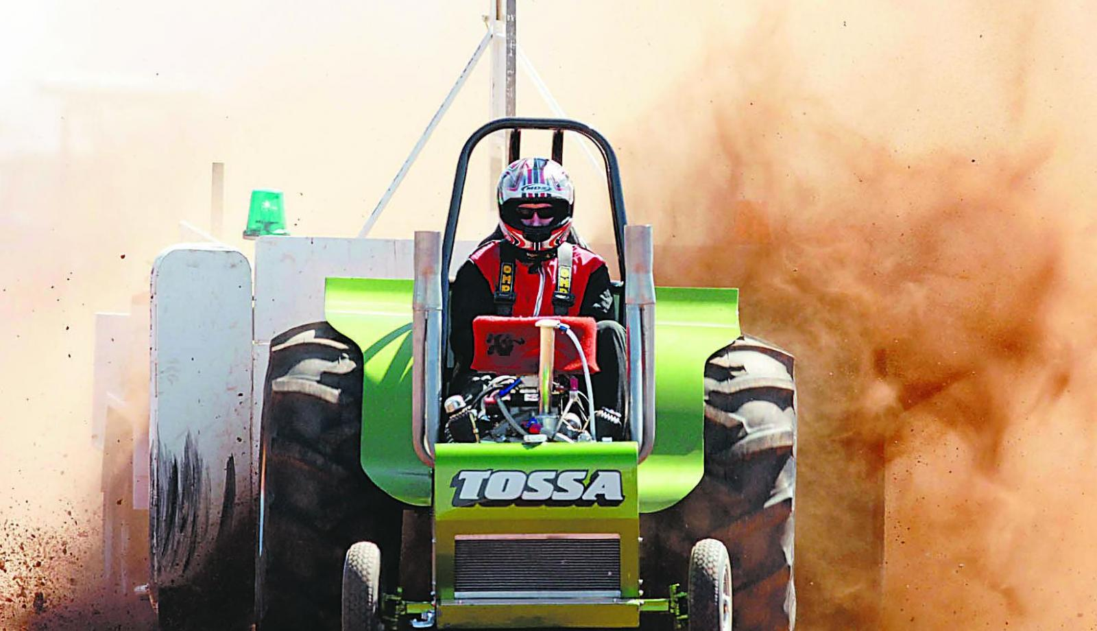 Quambatook event ready to pull a crowd