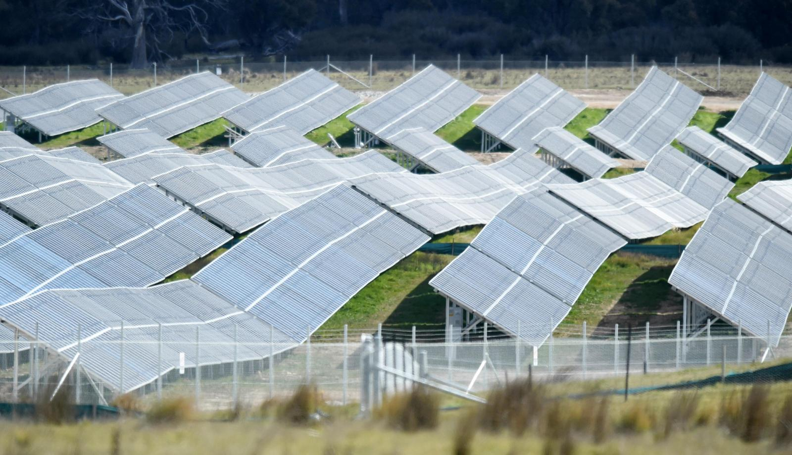 Support grows for Numurkah solar farm