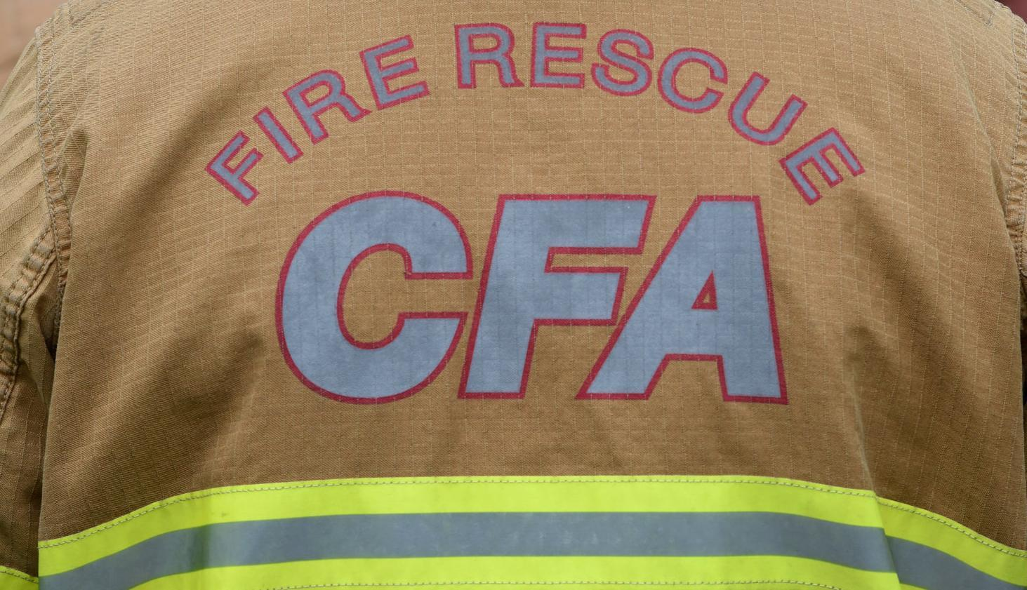 CFA change report delayed