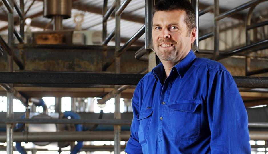 Odgers named DA deputy chair