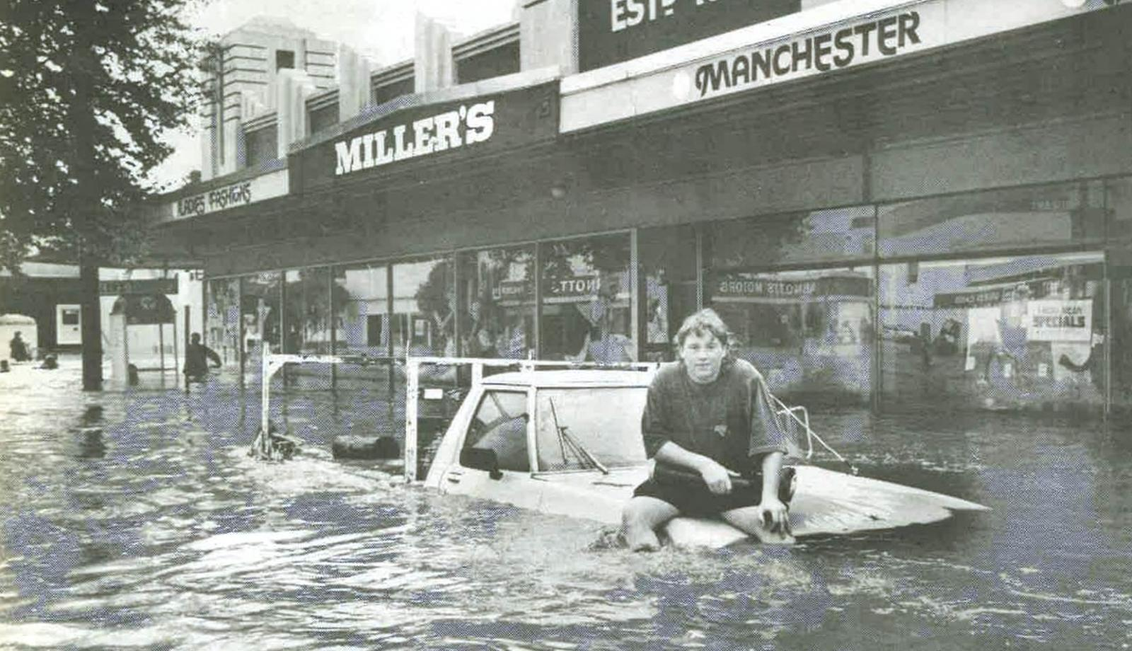 GALLERY: The October 1993 Floods