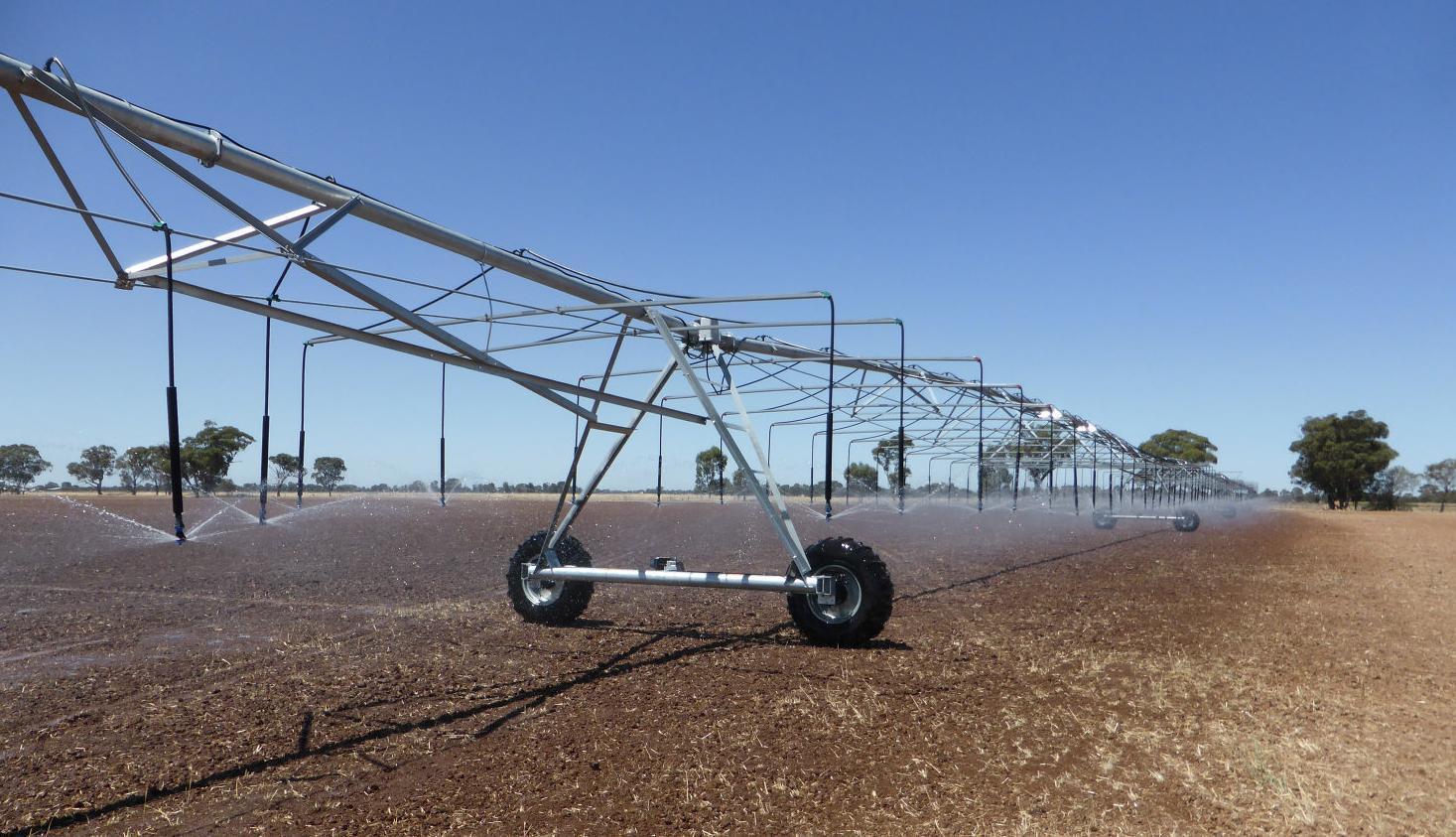 Irrigators the losers in 'win-win' outcome