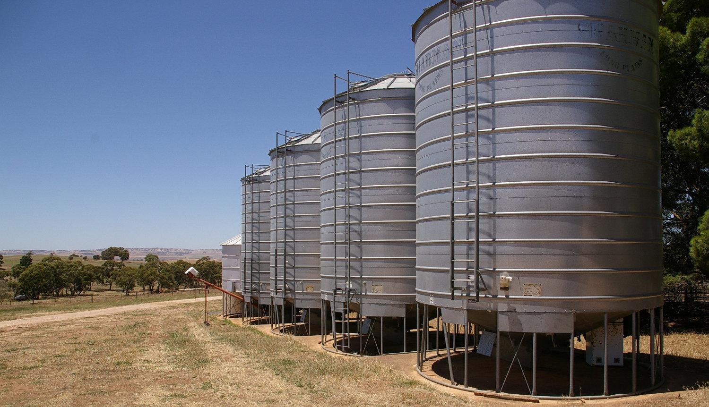 Seeking silos