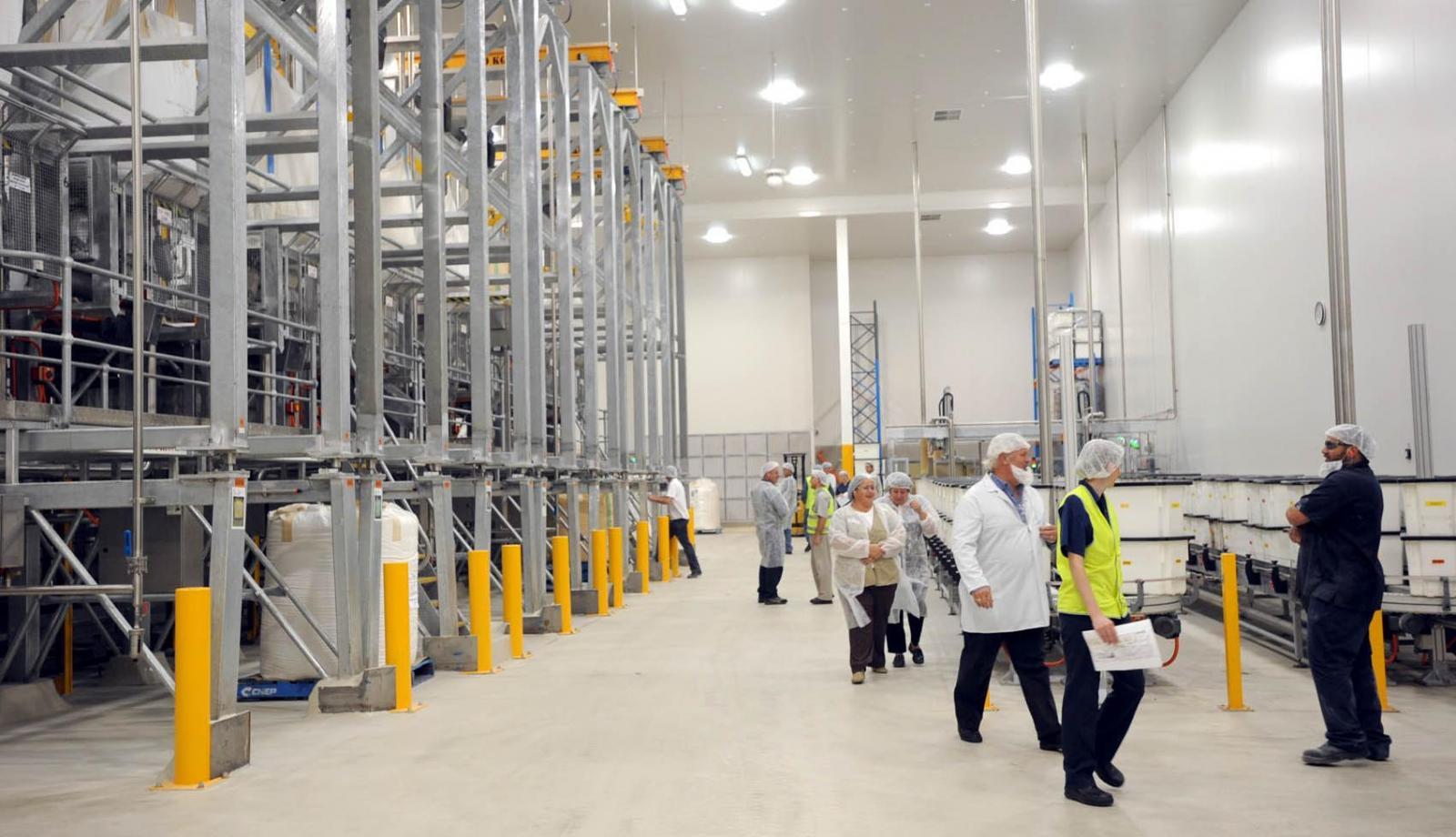 Unilever jobs to go
