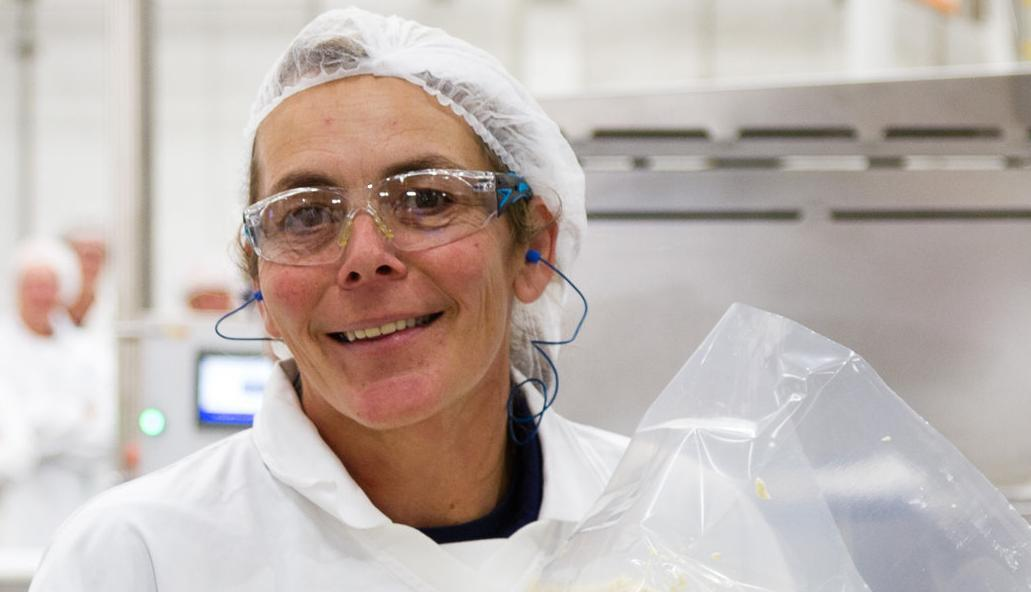 Cheese production resumes at Fonterra's Stanhope factory