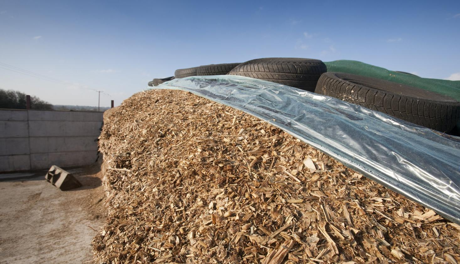 Top tips for silage storage