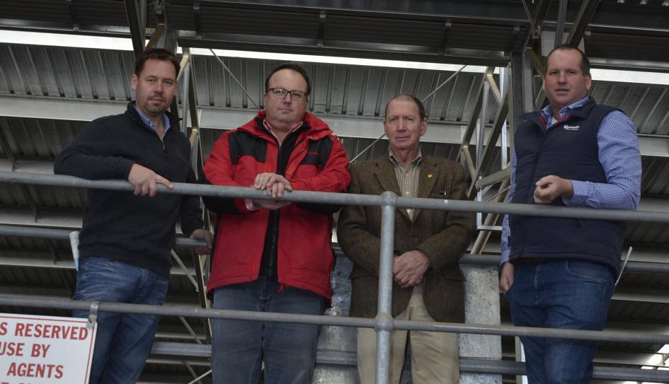 Saleyard upgrade has flow-on effects