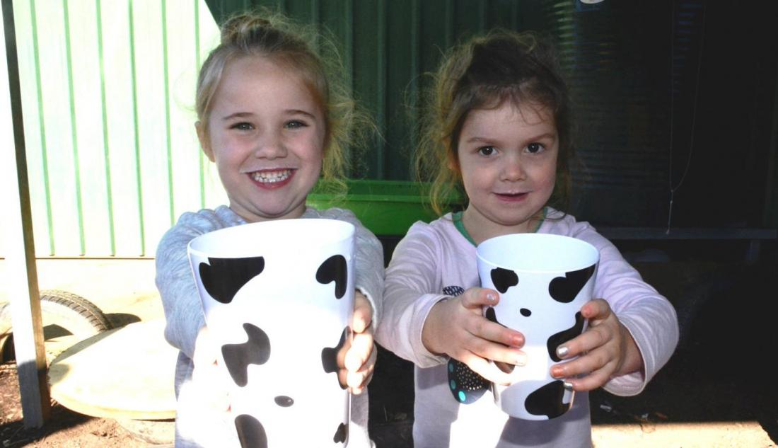 International day recognises value of milk
