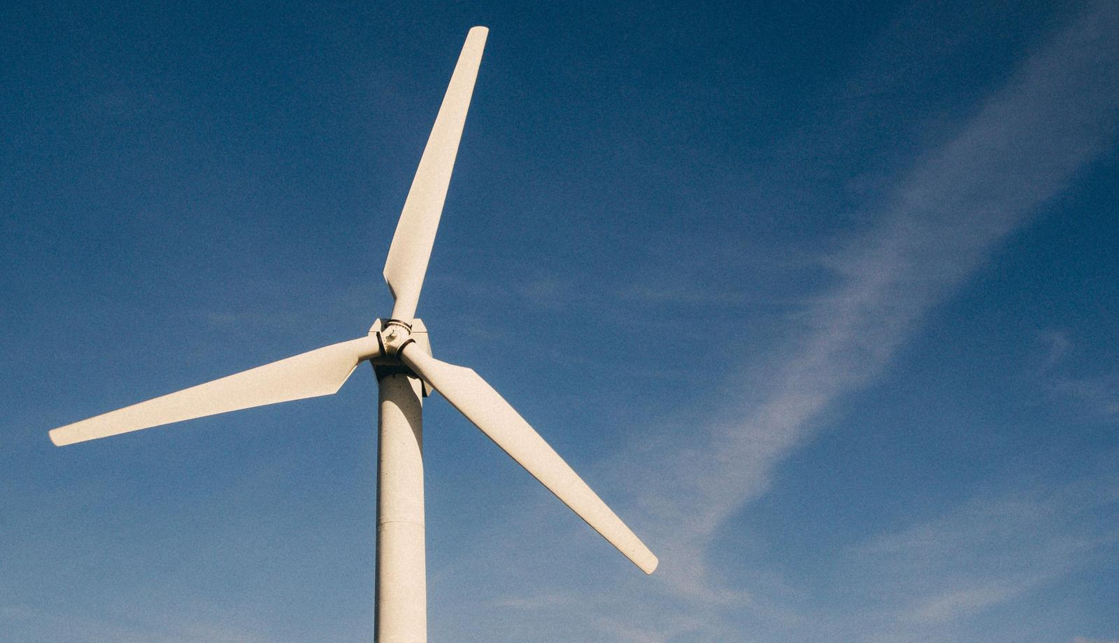 Offshore wind farm proposal