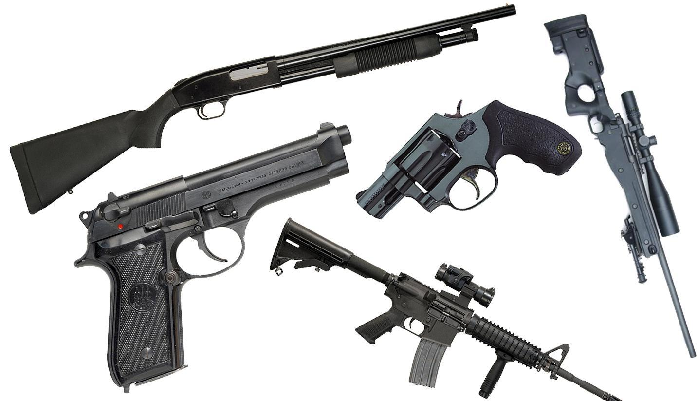 Gun amnesty declared