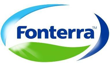 Milk flows at Stanhope Fonterra plant