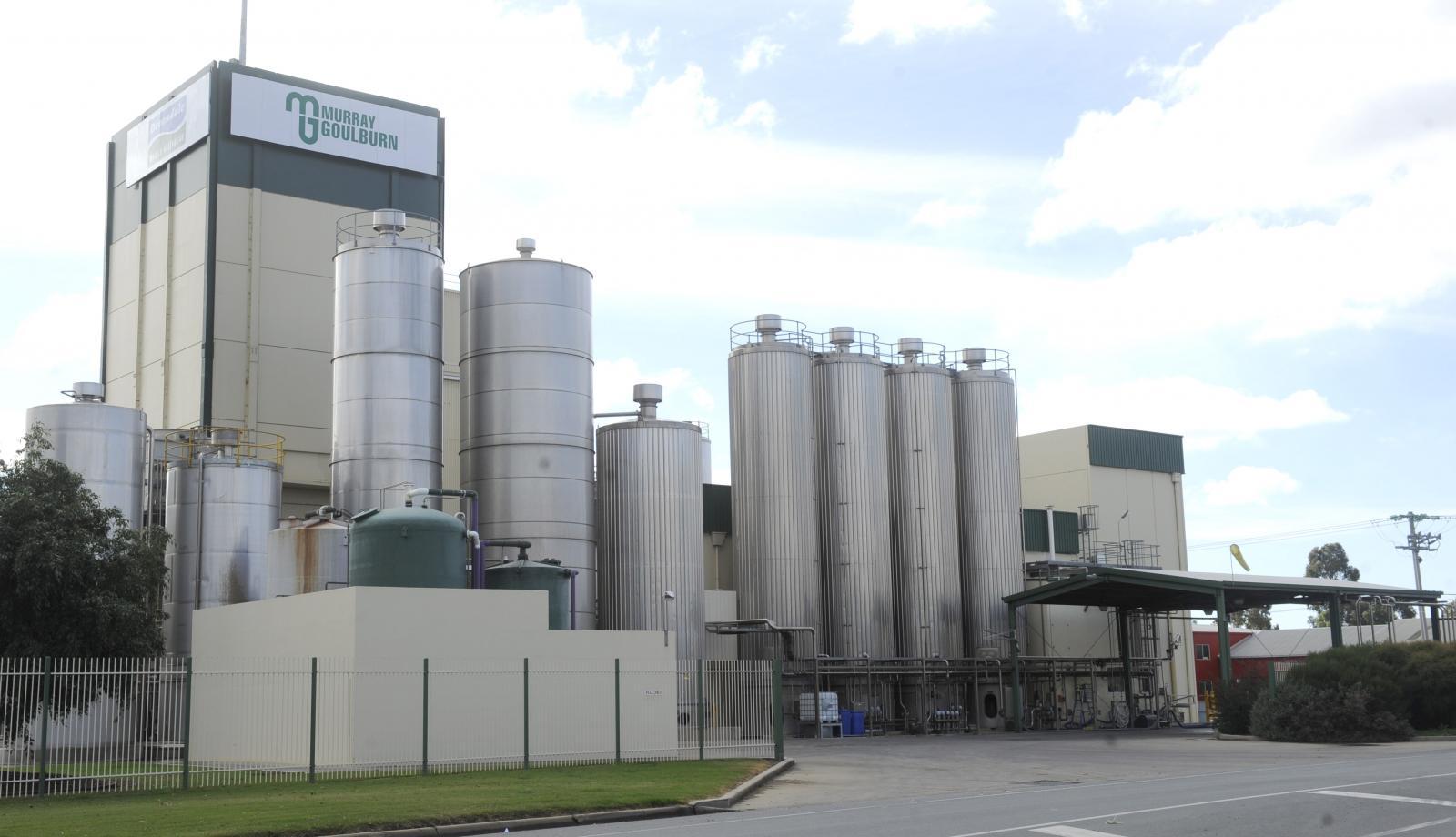 Murray Goulburn increases milk price