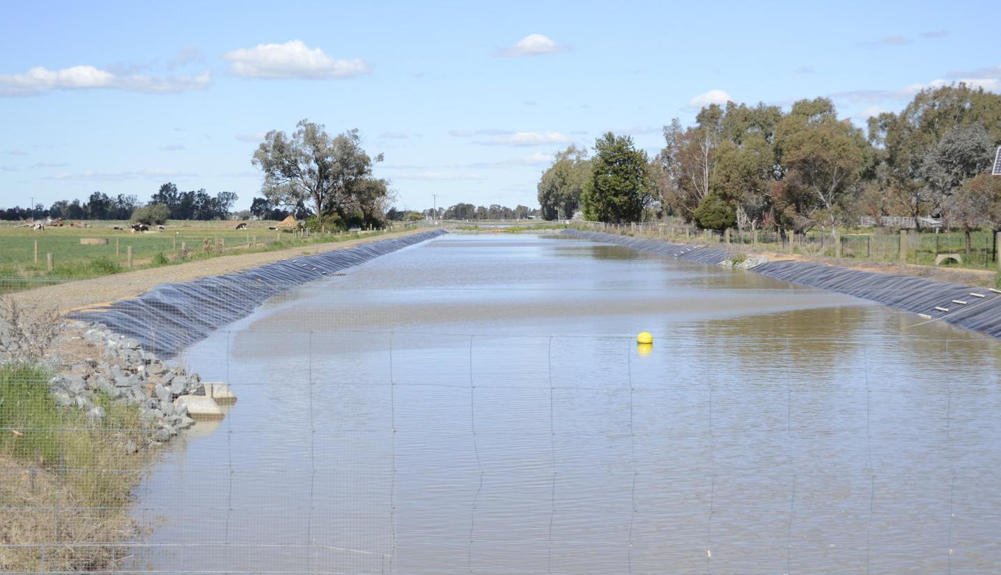 Irrigators urged to plan ahead