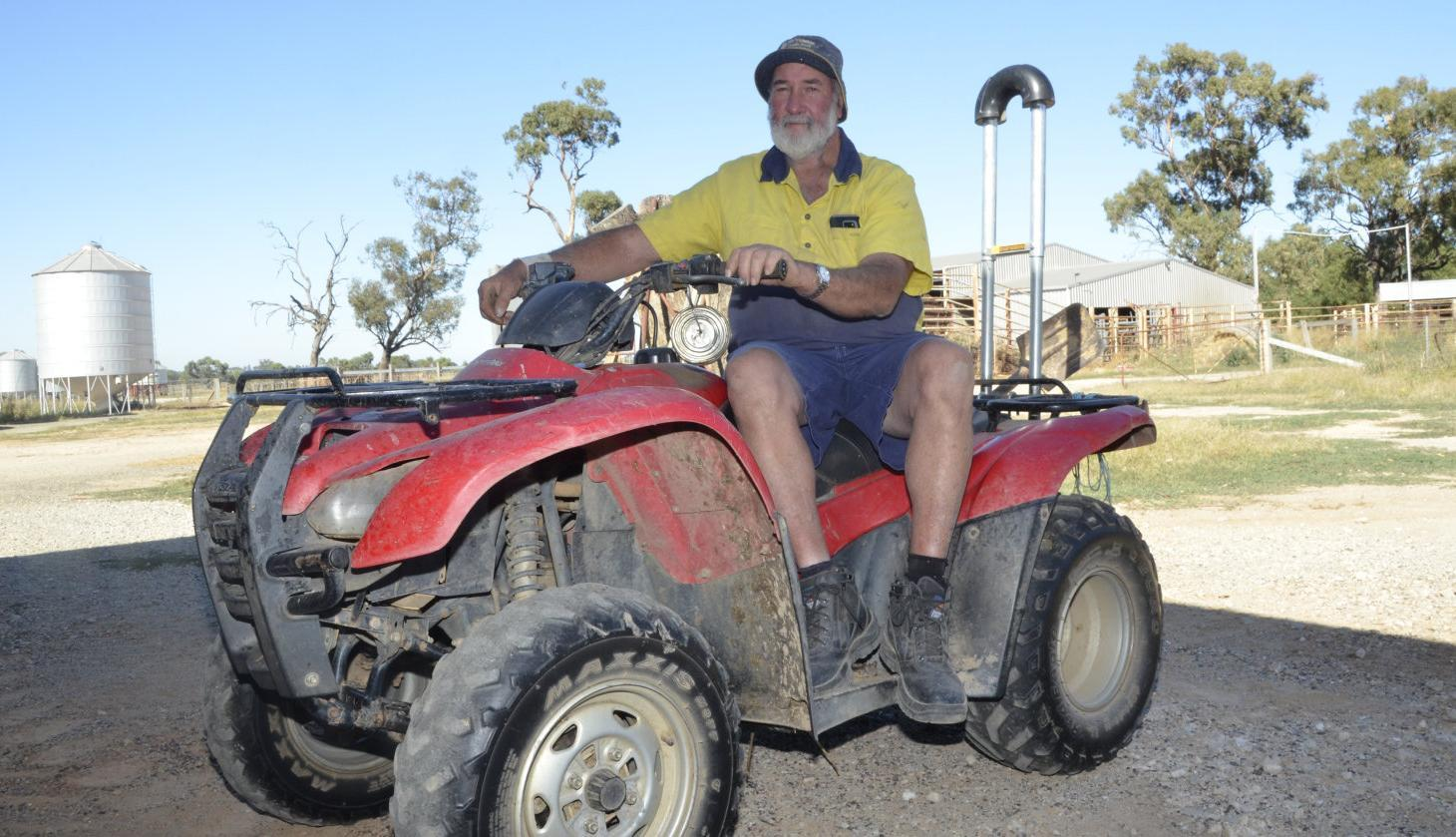 Quad safety rebates claimed