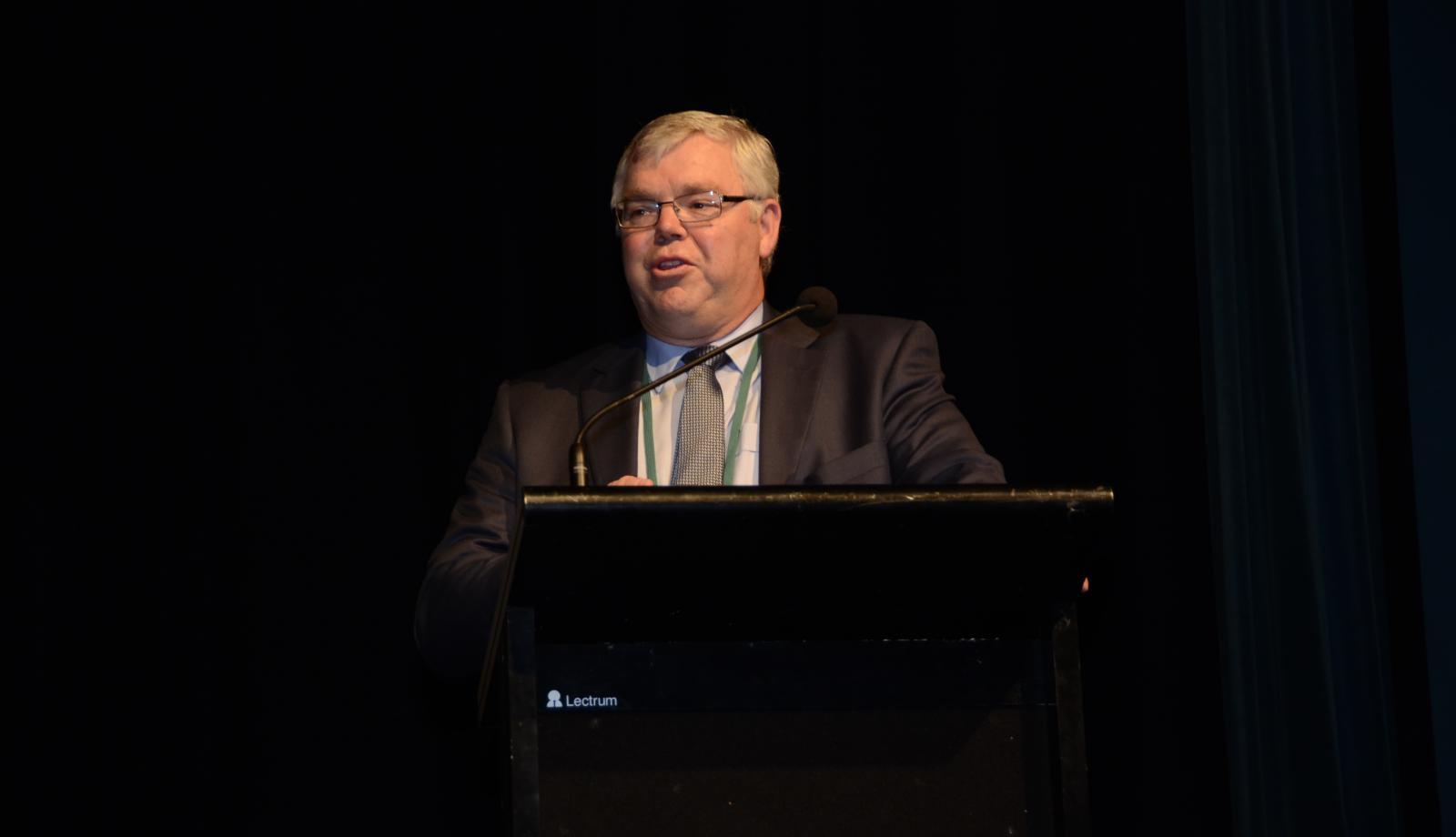 Murray Goulburn announce new chairman