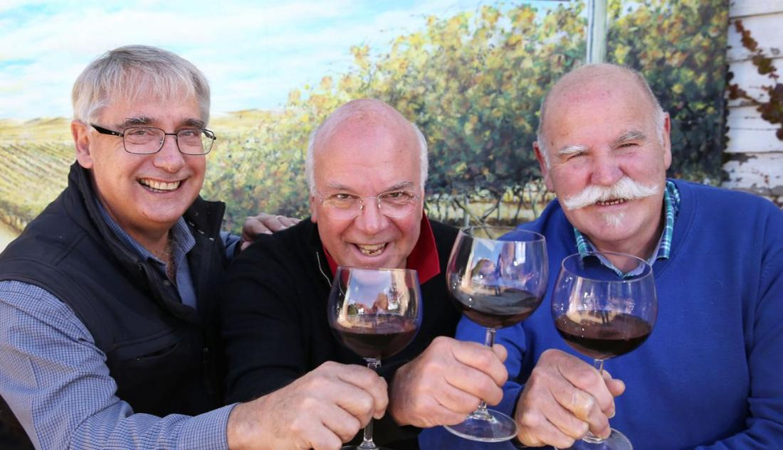 Heathcote wineries prepare to show-off their wares