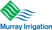 New chairman at Murray Irrigation
