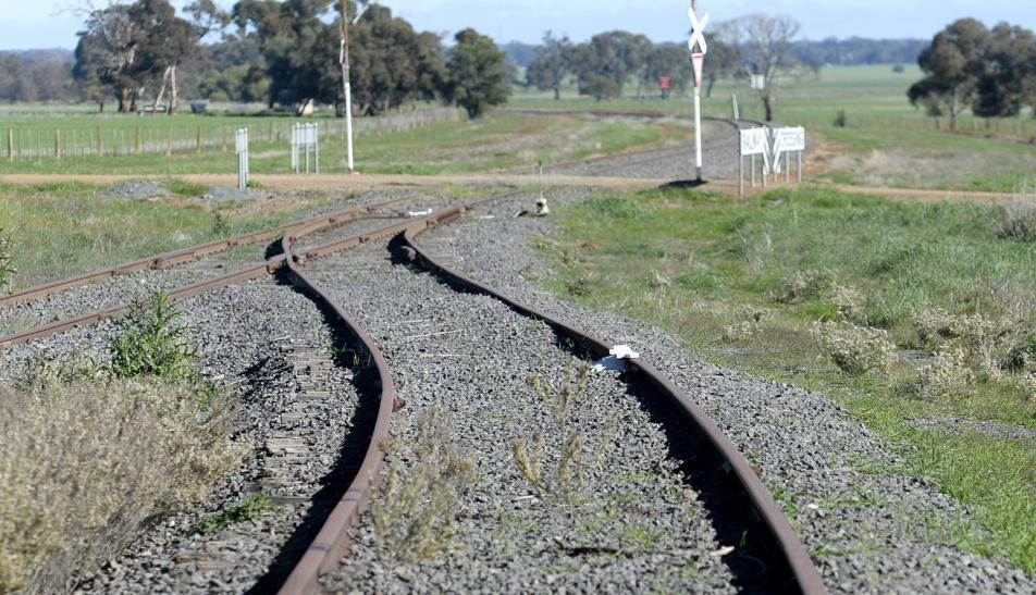 Heat restrictions eased on rail network