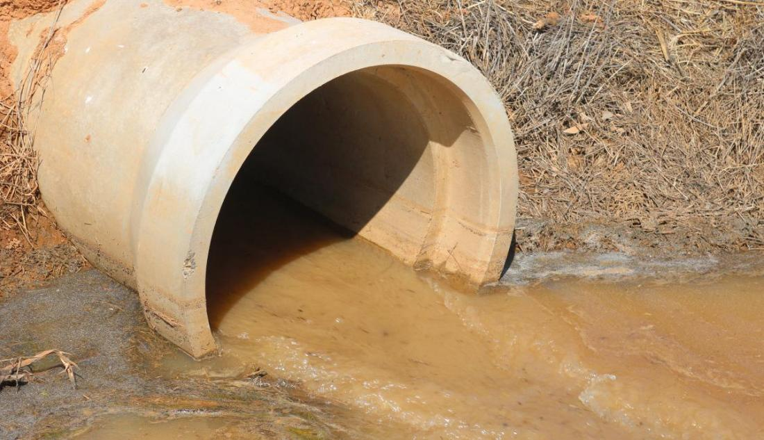 MP listens to water concerns