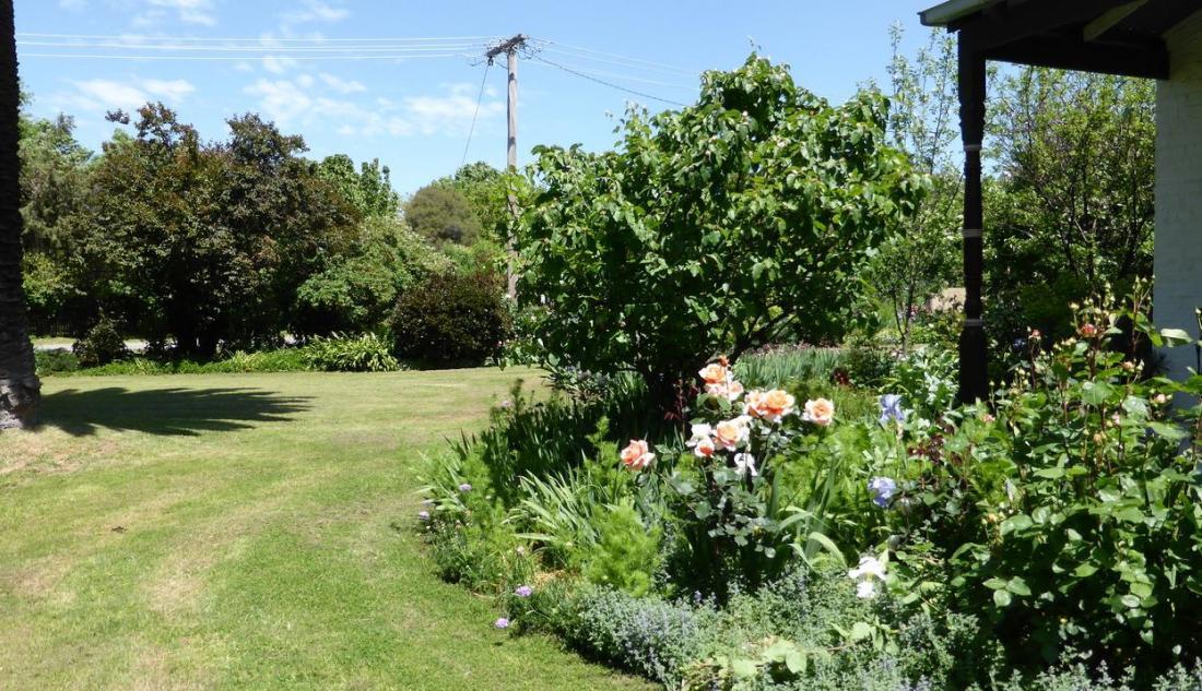 Avenel Open Gardens this weekend