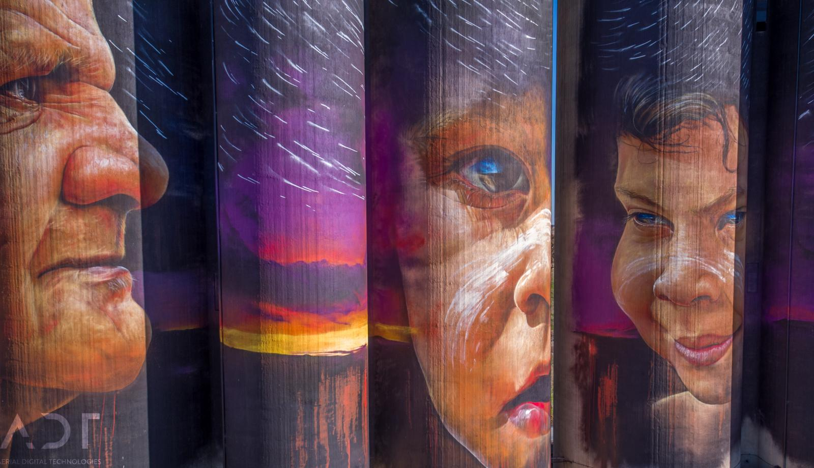 Silo art: What you need to know
