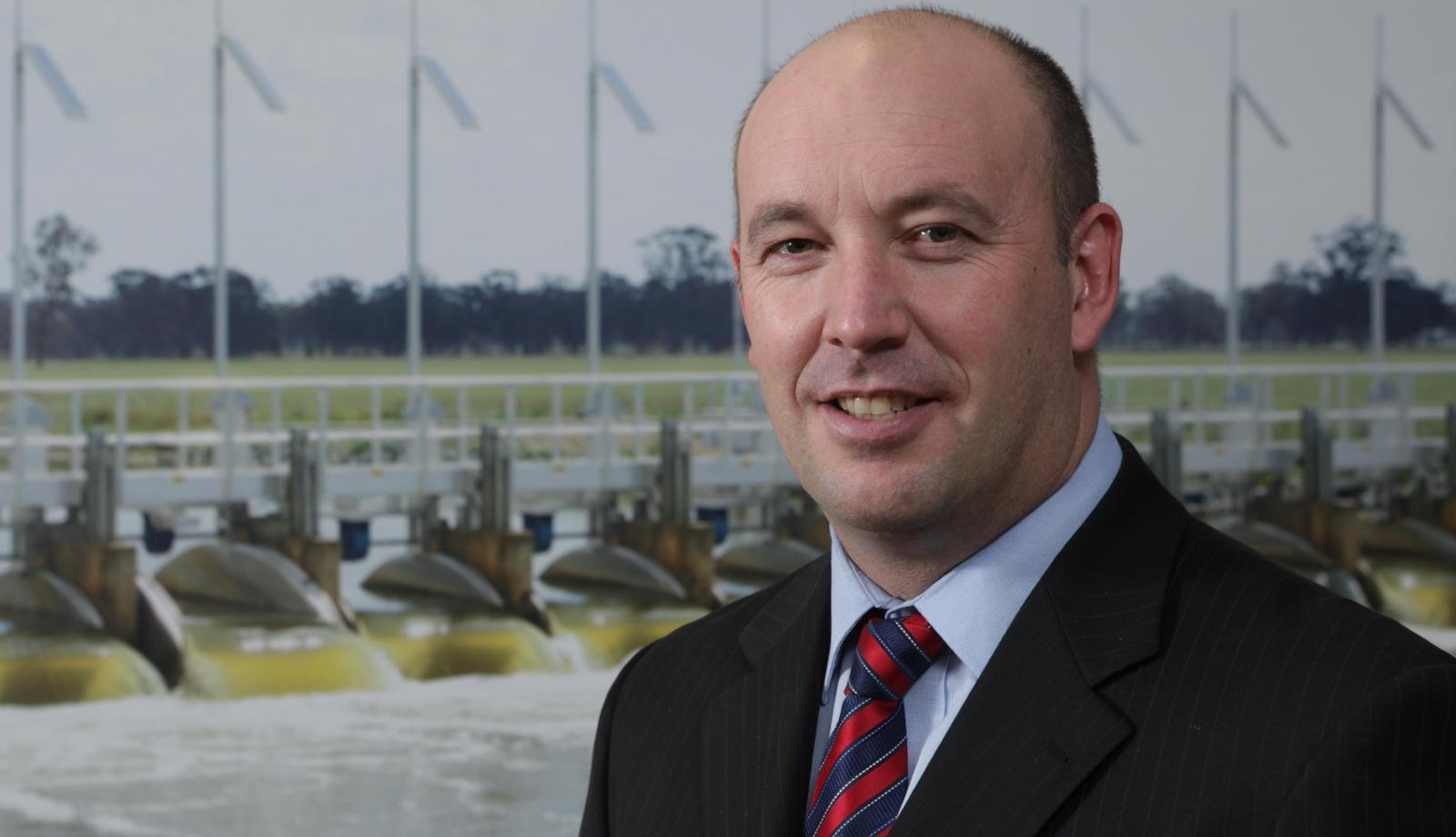 Former G-MW managing director stood down from new role