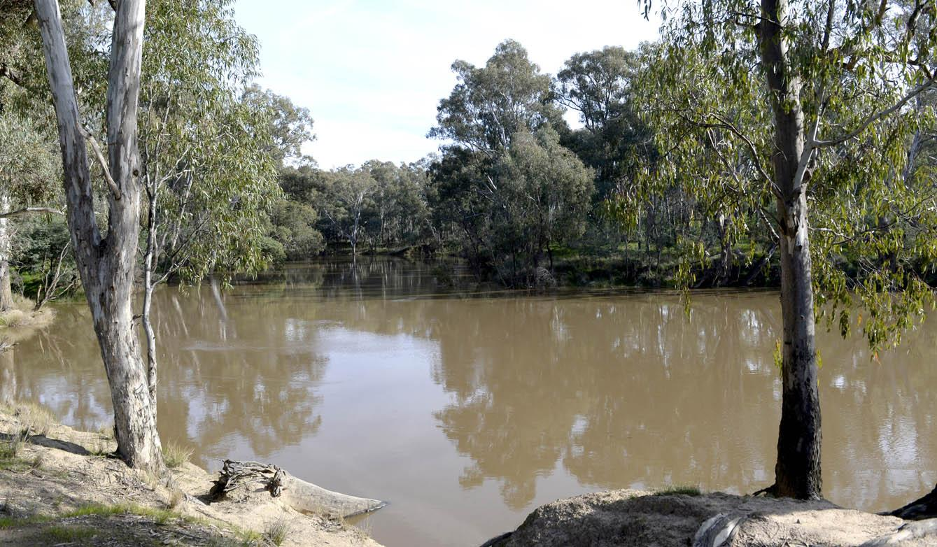 MDBA must come clean over Murray Mouth claim
